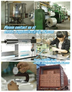 YANTAI BAGEASE PACKAGING PRODUCTS CO., LTD.