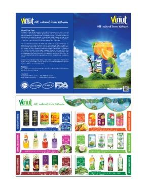 Nam Viet Foods And Beverage Co.,Ltd