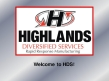 Highlands Diversified Services, Inc