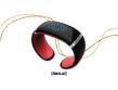 Fashion Design Newest Bluetooth Smart Bracelet