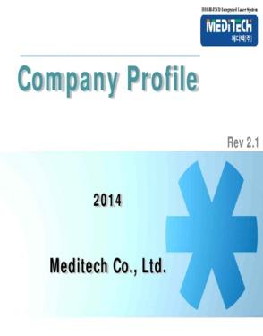 Meditech Co., Ltd