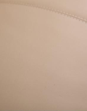 Modern L-Shape Leather Sectional Sofa