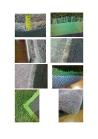 M6 microfiber carpet, soft rug, comfortable mat, blankets