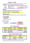 Shenzhen Yongqixinyi Precision Components CO., ltd
