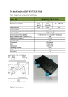 Tri-band Combiner ZHCM-07172303D-5U1A