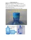 5 gallon bottle(18.9l)