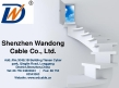 Shenzhen Wandong Cable Co., ltd