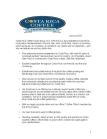 Costa Rica Coffee Trade Group, U.S.A.