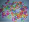 loom bands silicone Bracelet Eco-friendly Silicone Good Quality Competitive Price OEM/ODM Service Samples Available