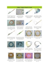 High Quality Fiber Optic Patch Cord For Optical Communication System