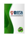 BOTA Baler Machinery co;ltd