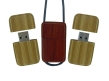 Goldenflower USB Flash Drive (M003)