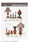 aristic lamp, home decoration, furniture