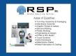 RSP, Inc.