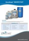 CitroShield Disinfectant