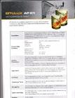 Bituminous Anti Corrosive Paints