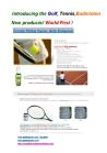 Tennis Grip Enhancer