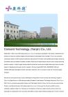 Concord Technology (Tianjin) Co., Ltd