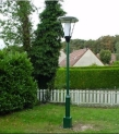 LED Garden Lights (Lawn Lights)