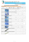 Power LED Rigid Light Bar