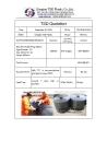 Qingdao Tianshunda Plastic&Rubber Co., Ltd.