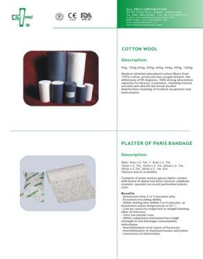 Crepe Elastic Bandage