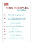 Watrana Traction Pvt. Ltd.
