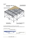 Roof - Drop Head, Post, Shoring Tower