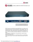 Ports Voip Gateway (32FXS )