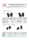 2.4G 3 in 1 flash trigger(RF Series)