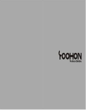 Zhejiang yoohon electric Co., Ltd