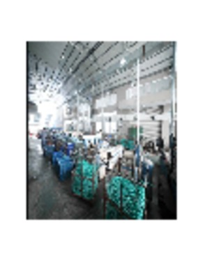 Wenzhou Huida Plastic Co., Ltd