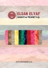 ELSAN ELYAF SAN VE TIC A.S