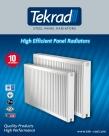Tekrad Steel Panel Radiator Co Ltd