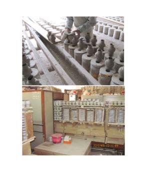 Fujian Union Ceramic Co, .Ltd