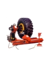 Tyre Changer for truck