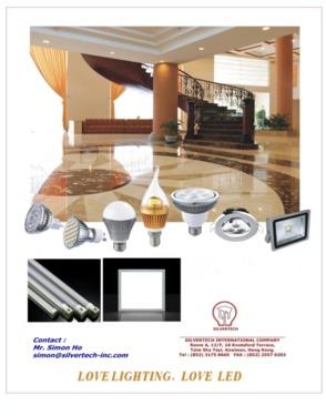 Silvertech International Company