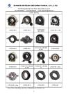 Center Bearing 37208-87302-000 for Daihatsu Delta V12, V22, V32