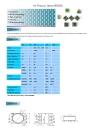 Low Cost Gas Air Pressure Sensor