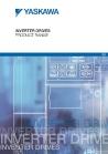 YASKAWA A1000, J1000, V1000, L1000A, L1000V Variable Frequency Drives (VFD)