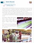 Screen Printing Mesh (Printing Mesh | Silk Printing Mesh | Polyester Print Mesh)