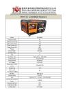 10KW Portable Diesel Generator For Sale
