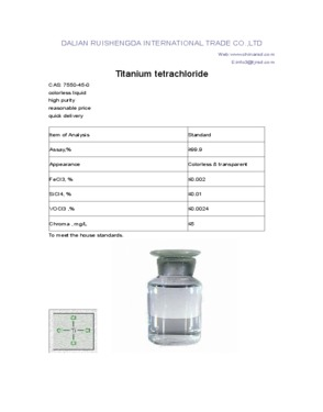 titanium chloride