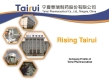 Ningxia Tairui Pharmaceutical Co., Ltd