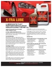 X-Tra Lube Concentrate