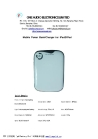 iPad Power Bank (Charger)