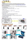 Luces de xenon HID xenon kit H4 conversion kit slim ballast AC