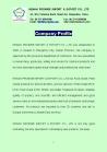 HENAN PROMISE IMPORT & EXPORT CO., LTD
