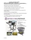 onion/garlic smasher/grinder machine