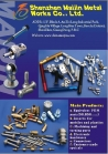Customized specification parts